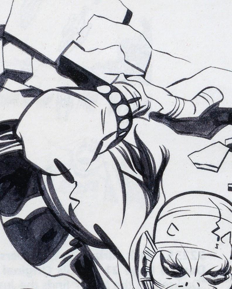 Kirby's anatomy